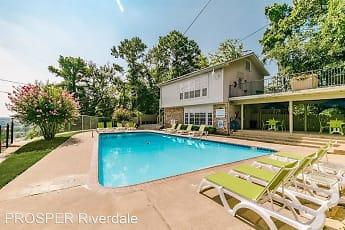 Pool, PROSPER Riverdale, 0