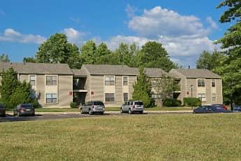 Building, Willow Ridge Village, 0