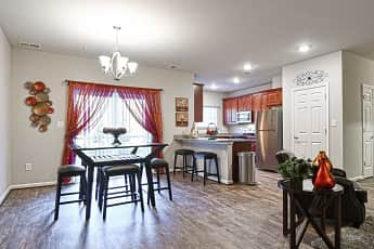 Living Room, Residences of Summerlin-A Village Development Property, 1
