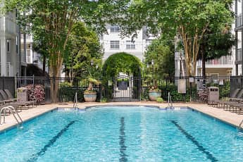 Pool, MAA Gardens, 0