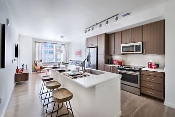 Kitchen, Elevate, 0