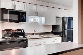 Kitchen, Estrella Apartment Homes, 0