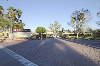 Community Signage, Mirabella, 2