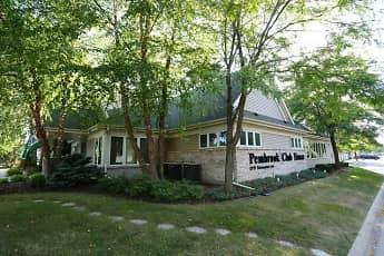 Building, Pembrook Place, 1