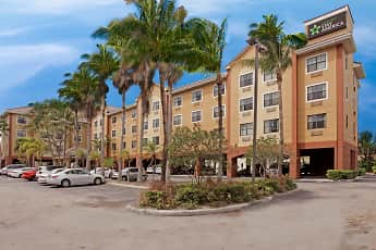 Building, Furnished Studio - Fort Lauderdale - Convention Center - Cruise Port, 0