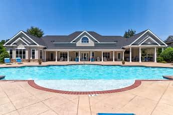 Pool, Crossing at Eagles Landing, 0