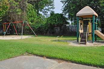 Playground, Manor View, 1