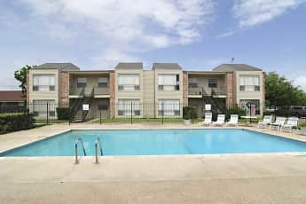 Pool, Westcliff Apartments, 0