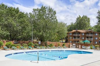 Pool, Riverwind Apartment Homes, 0