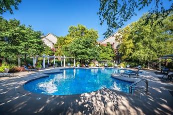Pool, River Ridge At Keystone Apartments, 0