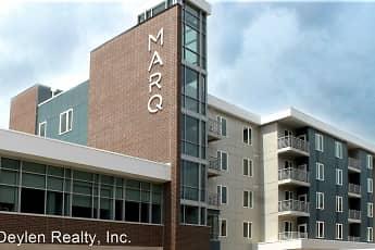 Building, MARQ, 0