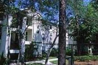 Building, Golden Oaks Apartments, 2