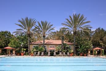 Pool, Serrano, 1