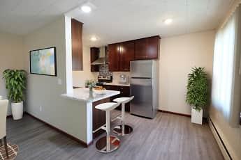 Kitchen, Diamond Eight Terrace, 1