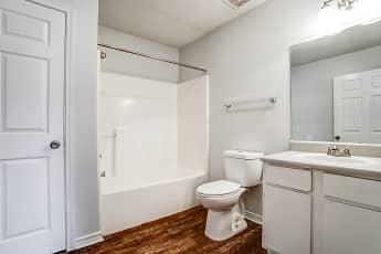 Bathroom, Harbor Crossing, 2
