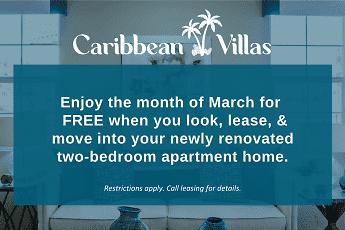 Caribbean Villas Apartments, 2