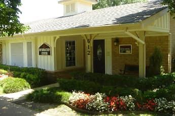 Building, Plantation West, 1