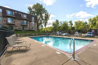 Pool, Silver Ridge, 0