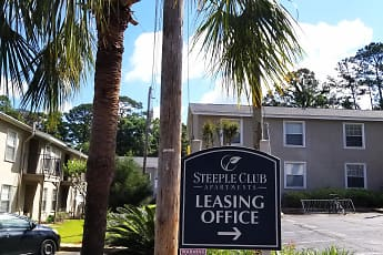 Steeple Club Apartments, 2