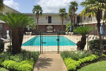 Pool, Chateau Lafayette, 0