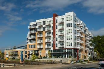 Building, Riverwalk, 0
