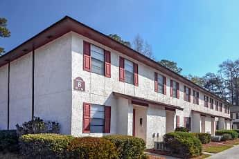 Building, Tabby Villas Apartments, 0