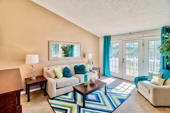 Living Room, Willow Lake, 0