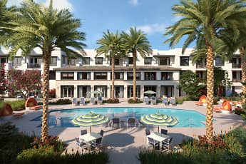 Avenida Palm Desert 55+ Active Adult, 0
