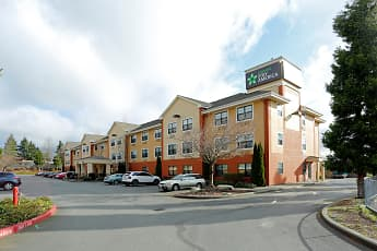 Building, Furnished Studio - Seattle - Federal Way, 0