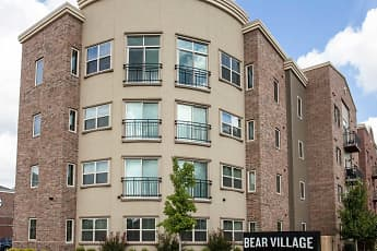 Building, Bear Village Student Living, 0