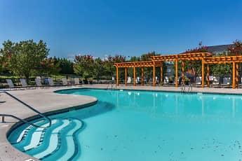 Pool, Laurel Springs, 0