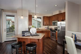 Kitchen, The Enclave at Homecoming Terra Vista, 0