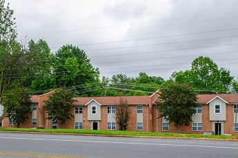 Building, Vista Villa, 1