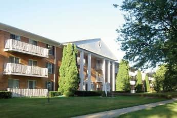 Building, The Carolina Apartments, 0