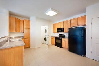 Kitchen, Reids Prospect Luxury Apartments, 2