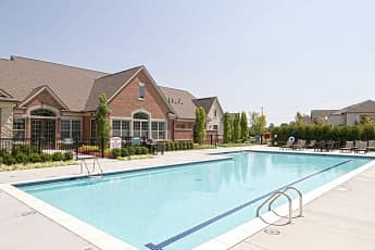 Pool, Shearwater, 0