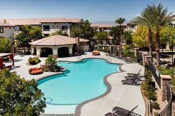 Pool, Colonial Grand at Desert Vista, 0