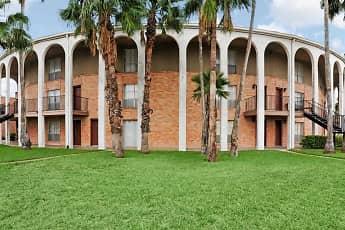 Building, Casa Grande Apartments, 0
