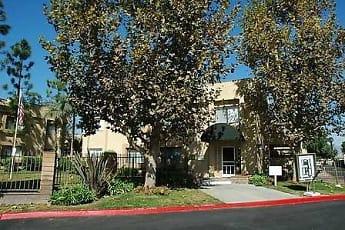 Colony Ridge Apartments, 2