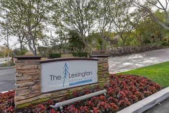 Community Signage, The Lexington Agoura Hills, 2