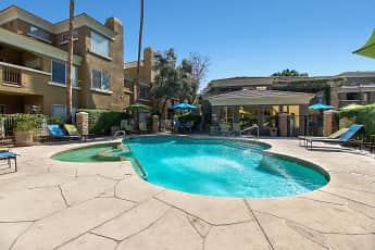 Pool, La Terraza At The Biltmore, 0
