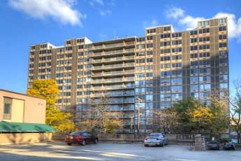 Building, 1350 15th Street, 0