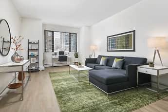 Living Room, 20 E Scott, 0