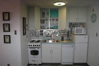 Kitchen, The Venue, 2