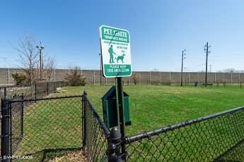 Community Signage, The Wylde, 2