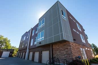 Building, Boulder View, 1