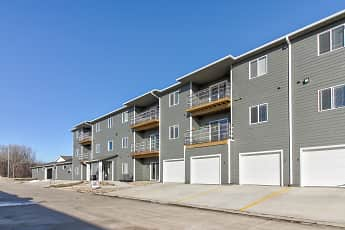 Building, Tigerway Townhomes, 0
