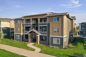 Building, The Lakes at Eagle, 0
