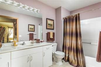 Bathroom, Reserve at Eagle Ridge, 2