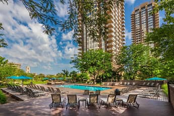 Pool, Riley Towers Apartments &Townhomes, 0